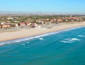 Vision Global Playa Castelldefels