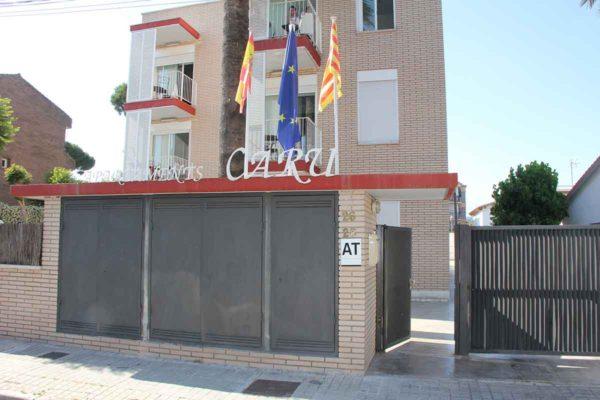 Apartamentos En Castelldefels Apartamentoscaru IMG 4053