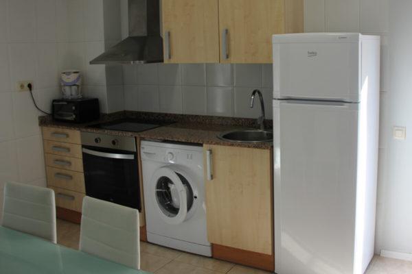 Apartamentoscaru 0004 Cocina