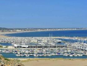 Castelldefels…port Ginesta
